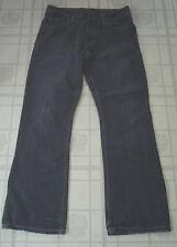 Mens Calvin Klein Jeans - Black - Distressed - Size 30 X 30    30X30