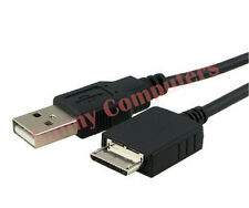 USB DATA LEAD CABLE CORD FOR SONY WALKMAN NWZ-A865 NWZ-S765 NWZ-E464 NWZ-E463 AU