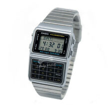 -Casio DBC611-1D Data Bank Watch Brand New & 100% Authentic