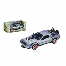 1:24 Welly - Back to the Future 3 - DeLorean
