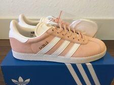 8d7fa0af7a06 Adidas Gazelle Sneakers - Vapor Pink Men s 8.5 New In Box BB5472 (Women s  9.5)