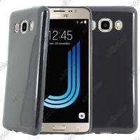 Housse Etui Coque Souple Silicone Gel Noir Samsung Galaxy J5 2016 SM-J510F