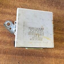 1985-1990 TOYOTA MR2 MK1 REAR COOLING FAN RELAY 85927-17050
