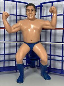 WWF LJN Short Hair Andre The Giant Near Mint!! Vintage Titan Sports