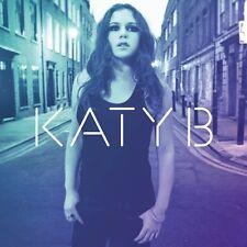 Katy B - On a Mission (2011)