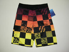 SideOut Men's Board Surf shorts Multi-color  Size 34 New