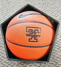 Tennessee Lady Volunteers New Nike Elite Basketball Game Ball Mid Size 6 28.5
