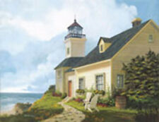 Sweet Surrender by Michael Humphries Light House Open Edition Print