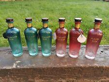 More details for empty mermaid gin bottle