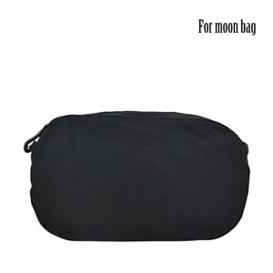 Canvas Inner Pocket Lining for Obag Insert Organizer for O Bag O Moon Classic