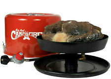 New listing Cam.co 58035 Big Red Campfire - Approved for Rv Campgrounds W/ 10-Foot Gas Hose