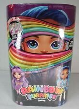 """Rainbow Surprise by Poopsie 14"""" Doll Amethyst Rae or Blue Skye New"""
