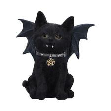NEMESIS NOW - VAMPUSS - BAT CAT 16cm FIGURINE ORNAMENT GOTHIC FELINE