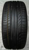1 Sommerreifen Continental ContiSportContact 5P TO  265/35 R21 101Y E1294