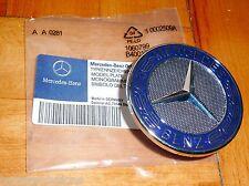 A2048170016 Mercedes Benz emblem logo 57mm W124 W202 W203 W204 W208 W210 W211