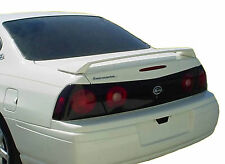 PAINTED CHEVROLET IMPALA FACTORY SPOILER 2000-2005