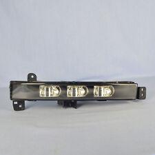 Faros antiniebla LED bmw original 7er g11 g12 derecha nuevo niebla lámpara 63177342954