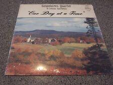 "Gospelaires Quartet ""One Day at a Time"" SEALED NM LP DON SMITH, FRESNO,CA"
