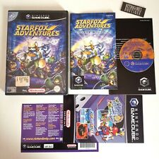 STARFOX ADVENTURES Nintendo GameCube PAL ITA