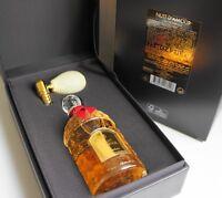 NUIT D'AMOUR by Guerlain eau de parfum bee bottle 125 ml 4.2 oz in new black box