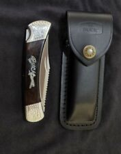 Brown Pocketknife Collectable Folding Knives