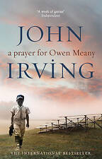 A Prayer For Owen Meany by John Irving (Paperback, 1990)