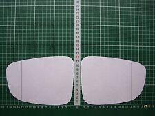 Außenspiegel Spiegelglas Ersatzglas Mazda 3,6 ab 2013 Li oder Re asph