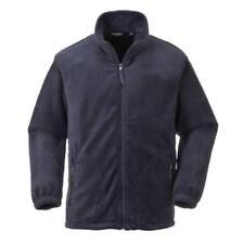 Portwest Mens F400 Heavy Anti Pill Fleece Jacket