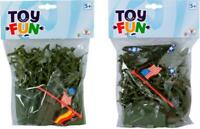 TOF Soldaten Spiel-Set, 2-f.sortiert, 2 Beutel