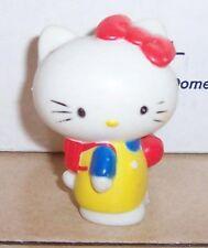 Hello Kitty PVC Figure VHTF Vintage Saniro 80's