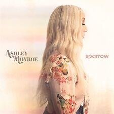 Ashley Monroe - Sparrow [New CD]