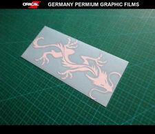 eastern dragon china japan JDM Window decal Vinyl