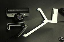 OpenTrack FreeTrack Camera + IR LED Track Clip Pro Head Tracking Alternative WH
