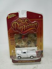 2007 Johnny Lightning THE DUKES OF HAZZARD *UNCLE JESSE'S CHEVY PICKUP* 1:64 NEW