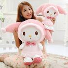 Внешний вид - My Melody Rabbit Plush Dolls Anime Soft Kids Toys Girls Gifts Pillow Plush Doll