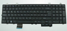 DELL STUDIO 17 1735 1736 1737 KEYBOARD UK LAYOUT RK695 0RK695 TR334 0TR334 F113
