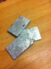 ☆☆☆ZINC ANODE, NEW LOW PRICE - PLATING / ELECTROPLATING☆☆☆