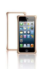 Lavoic Apple iPhone 5 5S Smooth Edge Aluminum Case - Titanium by LavoicUSA