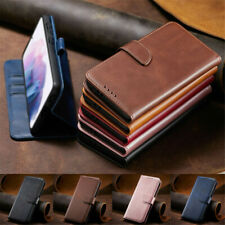 For Huawei Mate 30 40 Pro 20 Lite Case Magnetic Flip Leather Wallet Stand Cover
