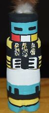 HOPI RAIN CARVING GRACE POOLEY ROUTE 66 KACHINA CARVING HOPI FREE SHIP
