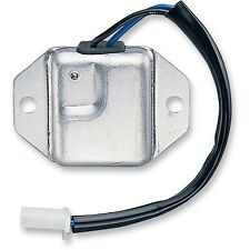 Parts Unlimited - 01-154-35 - Universal 12-Volt Voltage Regulator Yamaha VK 540,