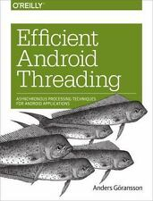 Efficient Android Threading: Asynchronous Processing Techniques for Android App