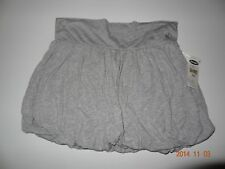 Gray Skirt  Old Navy Size XXS waist 24""