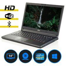 "Fujitsu LifeBook e546 i5-6200U 8GB RAM 14""HD KAM Windows10 Pro"