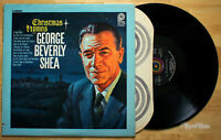 George Beverly Shea - Christmas Hymns (1959) Vinyl LP • Holiday