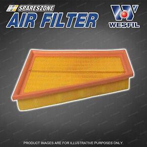 Wesfil Air Filter for Mercedes Benz A180 A200 A250 W176 B180 B200 B250 W246