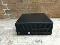 HP ProDesk 280 G2 SFF i3 6th 3.70GHz 500GB HDD 4GB RAM 218227