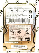 Fujitsu 12GB MHK2120AT CA05366-B59400SN IDE Laptop Hard Drive - WIPED & TESTED