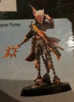 Blackstone Fortress. Hostiles. Rogue Psycher