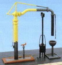 RATIO 212 N 1:148 SCALE Water Crane and Fire Devil